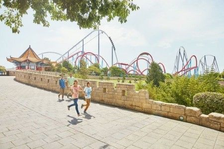 PortAventura-park-china-dragon-khan